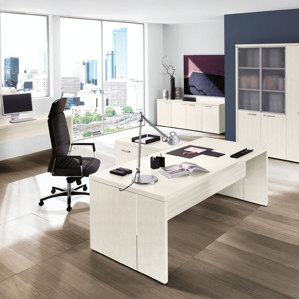 Las mobili delta evo kornak meble biurowe aran acja i for Las mobili ufficio