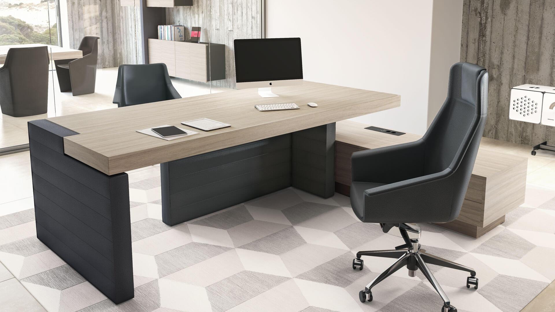 Las mobili jera kornak meble biurowe aran acja i for Las mobili ufficio